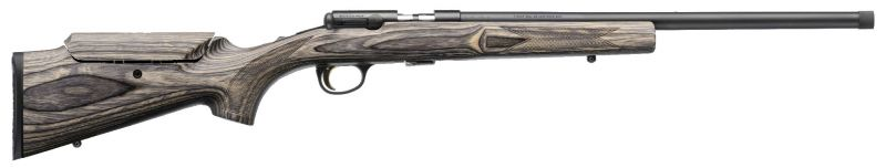Carabine cal.17 Hmr BROWNING T-BOLT Target VARMINT Lamellé Ajustable