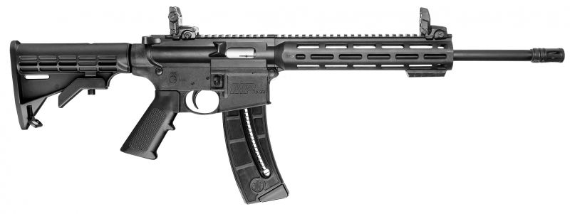 SMITH & WESSON MP15-22 Sport cal.22 LR