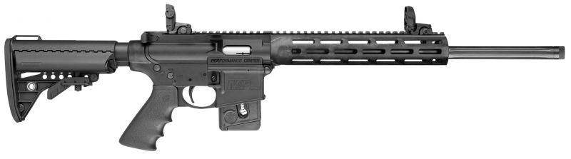 SMITH & WESSON MP15-22 Performance Center Sport cal.22 LR