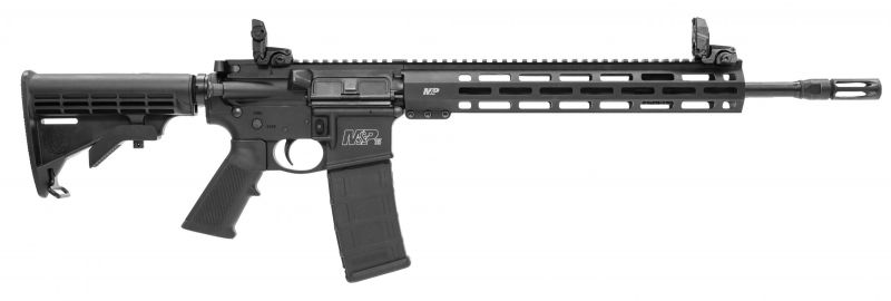 SMITH & WESSON MP15 Tactical M-Lok 16