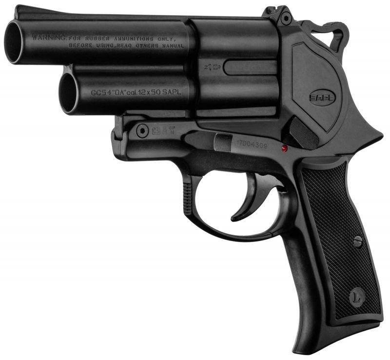 Pistolet Gomm-Cogne  GC 54 Double Action SAPL
