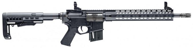 Carabine semi-automatique HAMMERLI TAC-R1 cal.22 Lr