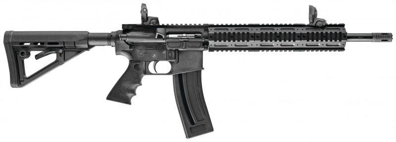Carabine semi-automatique CHIAPPA MFOUR Gen.III cal.22lr