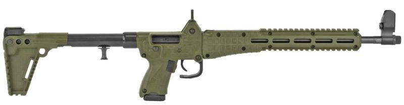 KELTEC SUB-2000 Od Green Gen2 cal.9x19