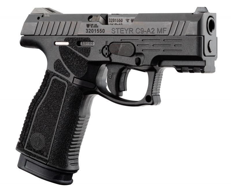 Pistolet STEYR C-A2 MF cal.9x19