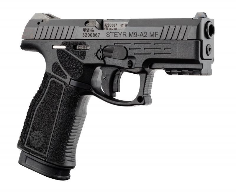 Pistolet STEYR M-A2 MF cal.9x19