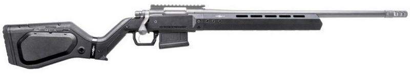 Crosse HERA ARMS Chassîs H7 Black REMINGTON 700 Short Action