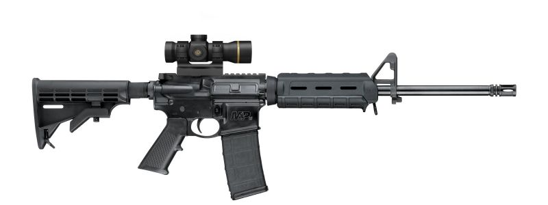 SMITH & WESSON MP15 Sport II Magpul MOE 16
