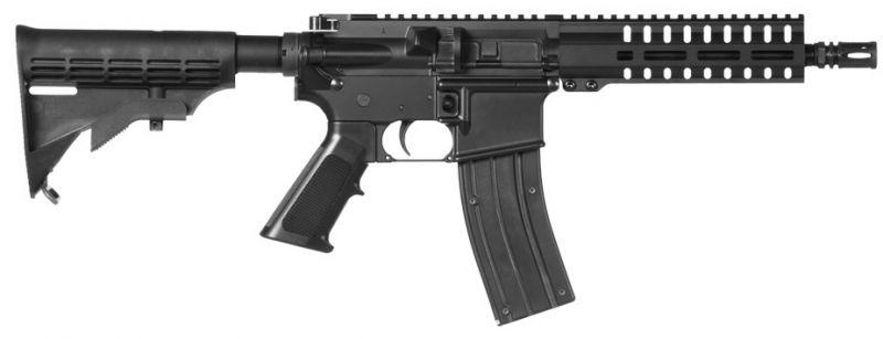 Carabine CMMG Banshee 100 MK4 Rifle 9