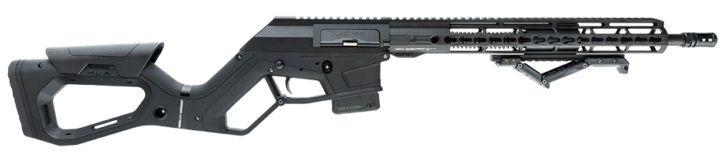 Carabine à pompe HERA ARMS VRB Black 18