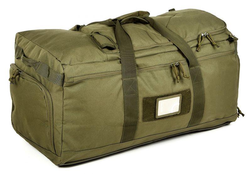 Sac à transport TRANSALL Tactical OD GREEN 90 litres