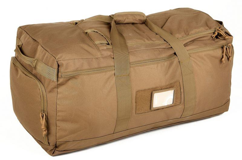 Sac à transport TRANSALL Tactical COYOTE 90 litres