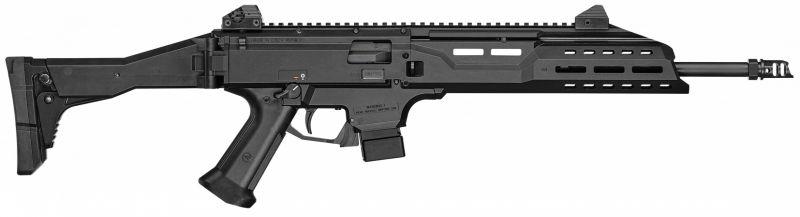 CZ SCORPION EVO 3 S1 Carbine Comp cal.9x19