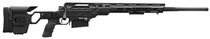 Carabine CADEX CDX-33 LITE Black 27