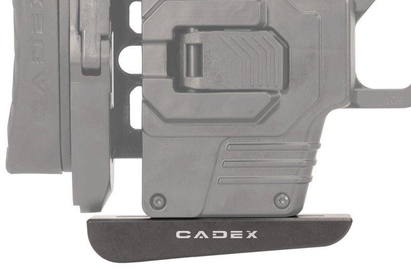 Protection de crosse ELD Bean Bag Rider CADEX