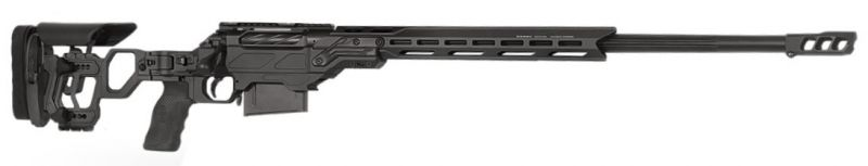 Carabine CADEX CDX-R7 FCP Black 24