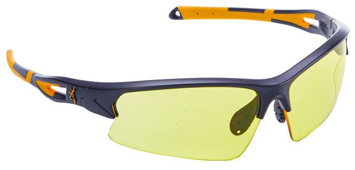 Lunette de protection BROWNING ON-POINT