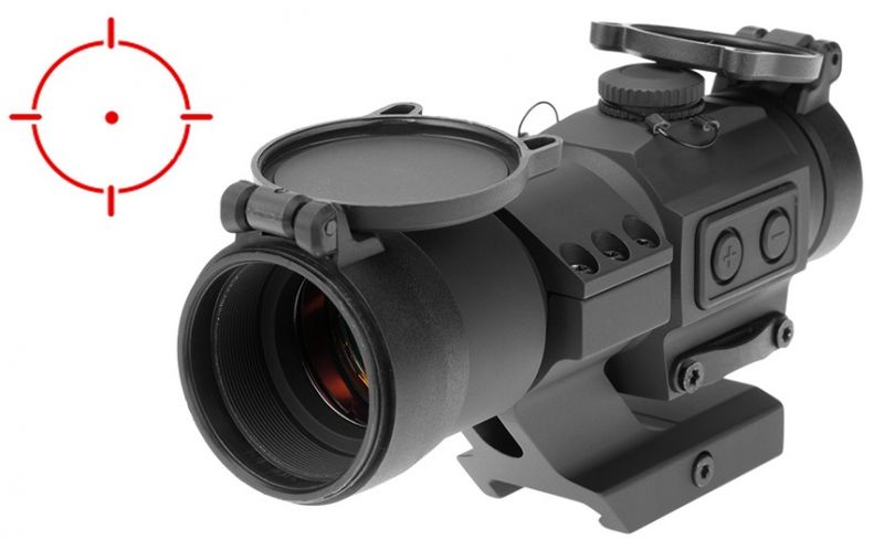 Viseur point rouge HOLOSUN Red Dot 506