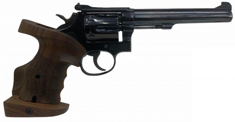 Revolver SMITH & WESSON 17 6