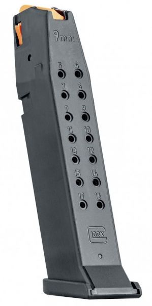 Chargeur UMAREX GLOCK 17 Gén.5 cal.9mm PAK