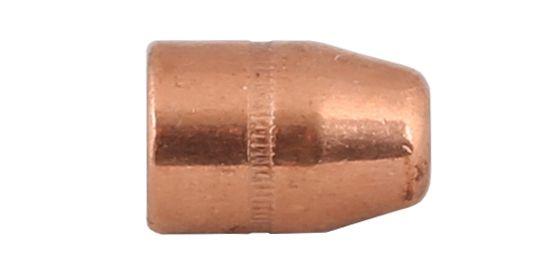 Ogives CAM PRO cal.38 Spécial 8,10g/125 grains Ø.357 TC-FCP