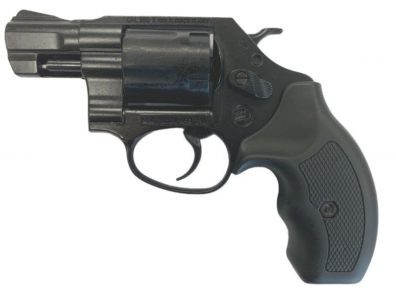 Revolver BRUNI 380 Bronzé 2
