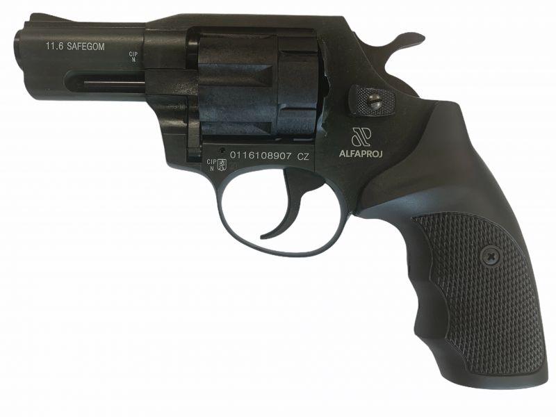 Revolver SAFEGOM Magnum (6 coups)