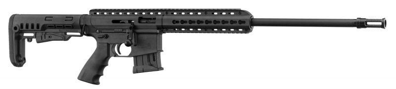 Carabine PALLAS BA-15 Tactical Black cal.22lr