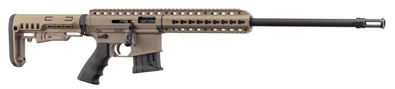 Carabine PALLAS BA-15 Tactical TAN cal.22lr