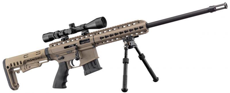 Carabine PALLAS BA-15 Tactical TAN