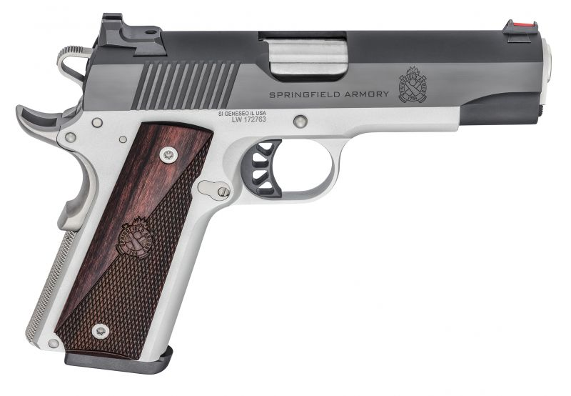 Pistolet SPRINGFIELD Armory 1911 Ronin 4.25
