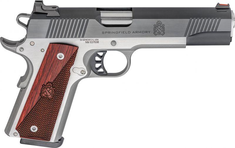 Pistolet SPRINGFIELD Armory 1911 Ronin 5