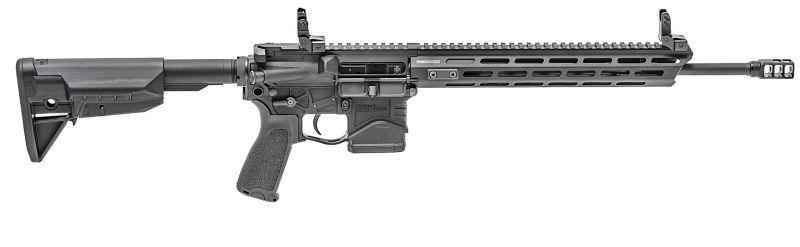SPRINGFIELD ARMORY AR-15 SAINT EDGE M-Lok 16