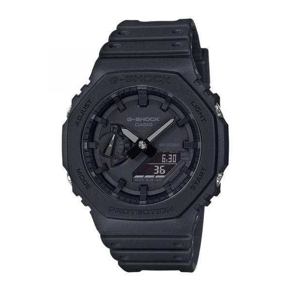 Montre Casio G-Shock Classic GA-2110 noir