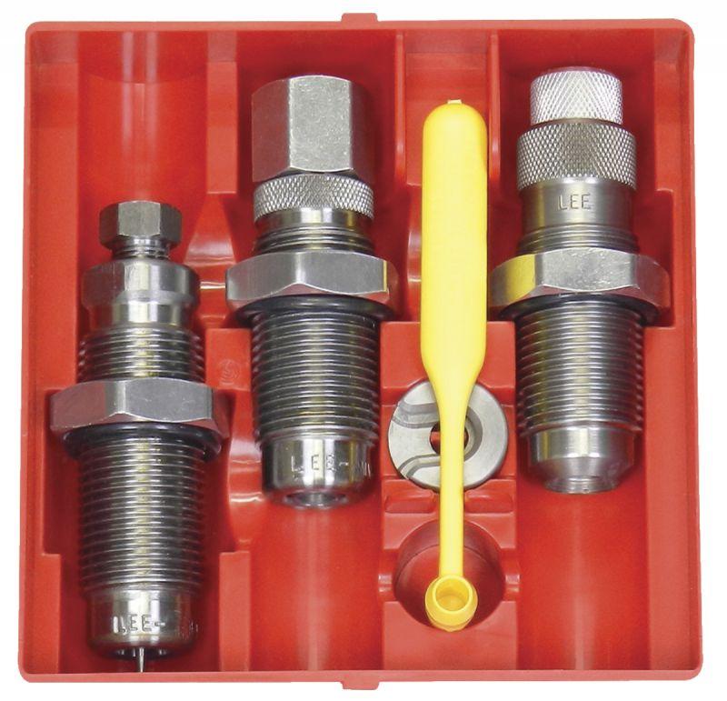 Jeux d'outils LEE Carbide 3-Die Set cal.45 Acp #90513