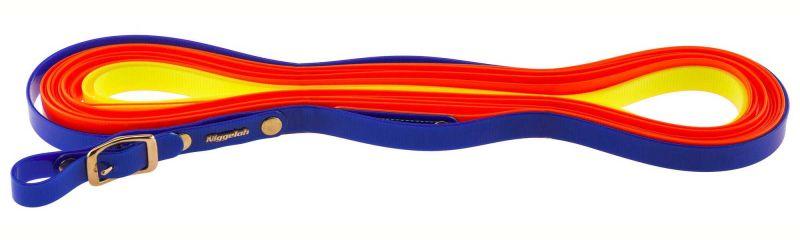 Longe 12m tricolore traque et recherche au sang NIGGELOH