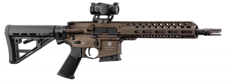 SCHMEISSER AR15 S4F M-LOK 10.5