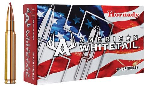 HORNADY cal.300 win Mag INTERLOCK SP American Whitetail 180 grains - 11.7 grammes