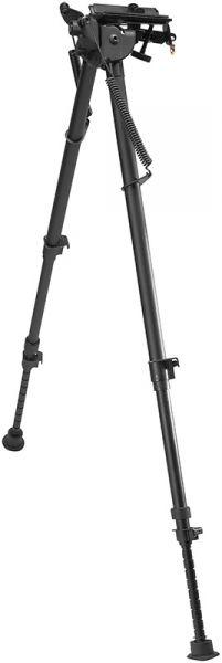 Bipied UNIFRANCE Télescopique rétractable (33-69cm)