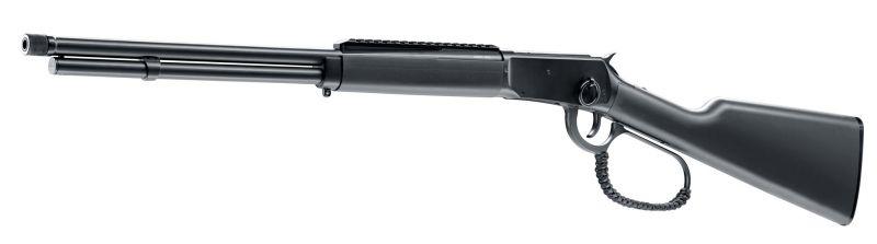 Carabine Co2 LEGENDS Lever Action Cowboy Rifle Renegade UMAREX cal.4,5mm BB'S