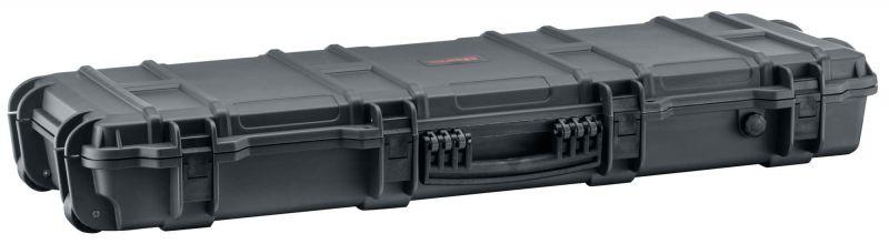 Mallette valise Waterproof GREY NUPROL 105x33x15cm