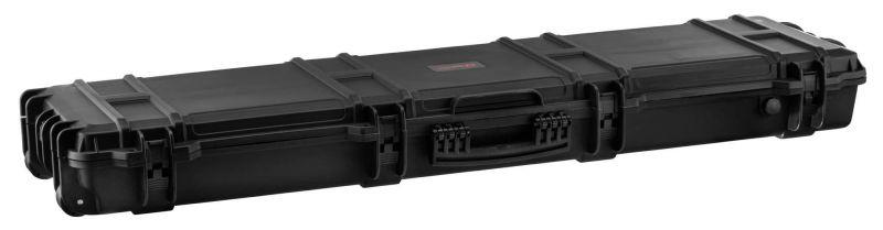 Mallette valise XL Waterproof NOIRE NUPROL 137x39x15cm