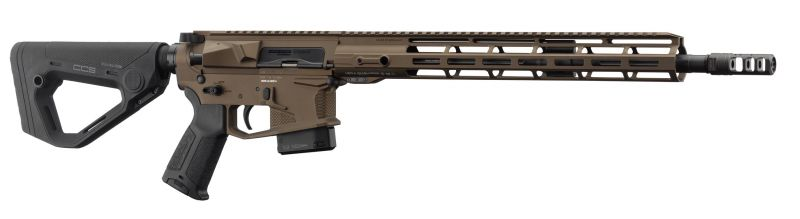 HERA ARMS AR15 15TH SRB M-LOK Brown 16,75