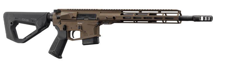 HERA ARMS AR15 15TH SRB M-LOK Brown 14,5