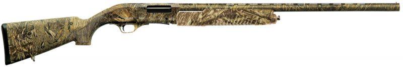 Fusil à pompe YILDIZ S76P Camo cal.12/76 (canon de 76cm)