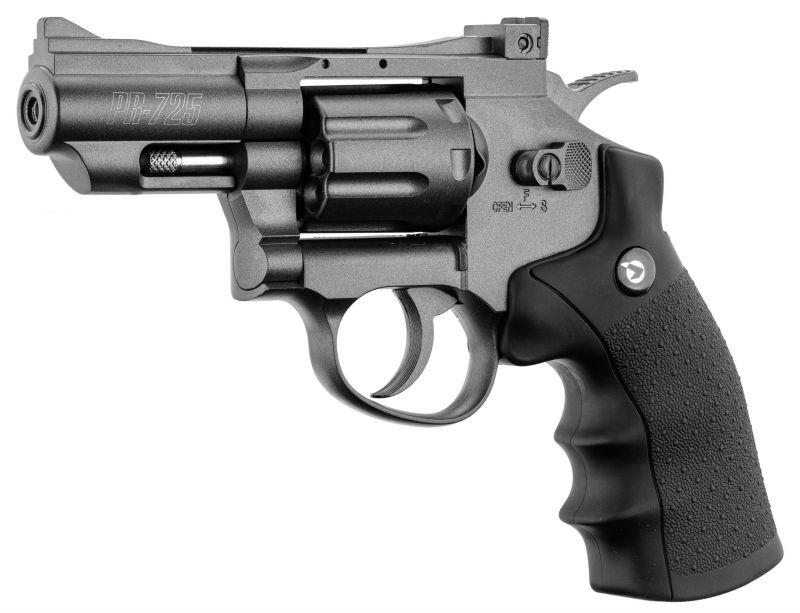 Revolver GAMO PR-725 Cal.4,5mm