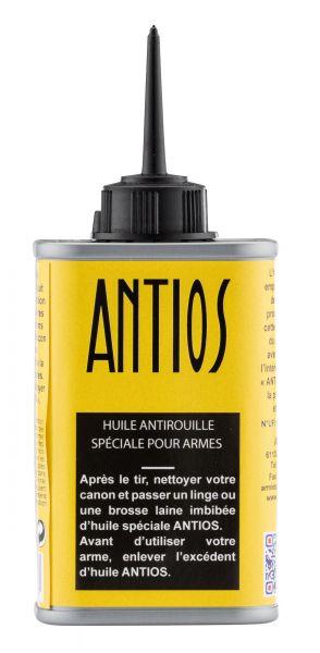 Burette d'huile antirouille pour armes ARMISTOL Antios