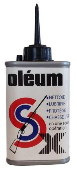 Burette d'huile pour armes ARMISTOL Oléum SX
