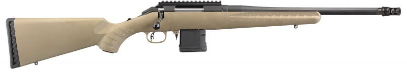 RUGER American Ranch Rifle cal.300 AAC Blackout