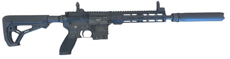 ALPEN ARMS STG15 10.5